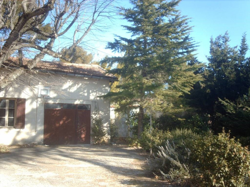 Rental house / villa Les angles 1 000€ CC - Picture 4