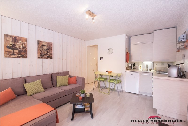 Vente appartement St lary soulan 111000€ - Photo 3