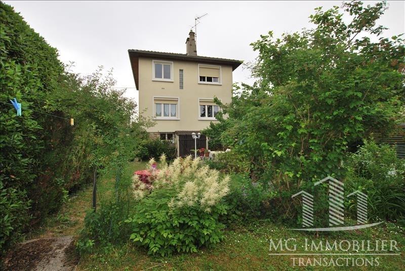 Sale house / villa Montfermeil 310000€ - Picture 1