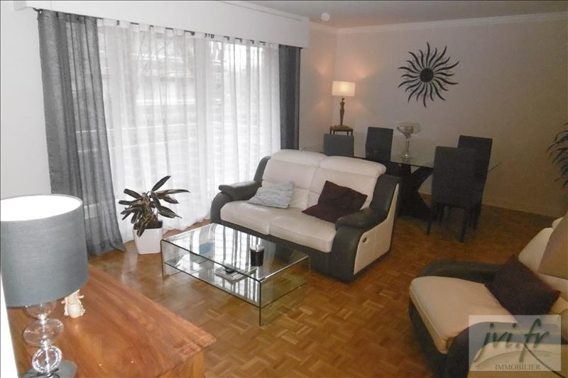 Sale apartment Montmorency 249000€ - Picture 2