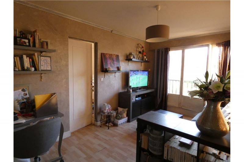 Sale apartment Alfortville 147000€ - Picture 2
