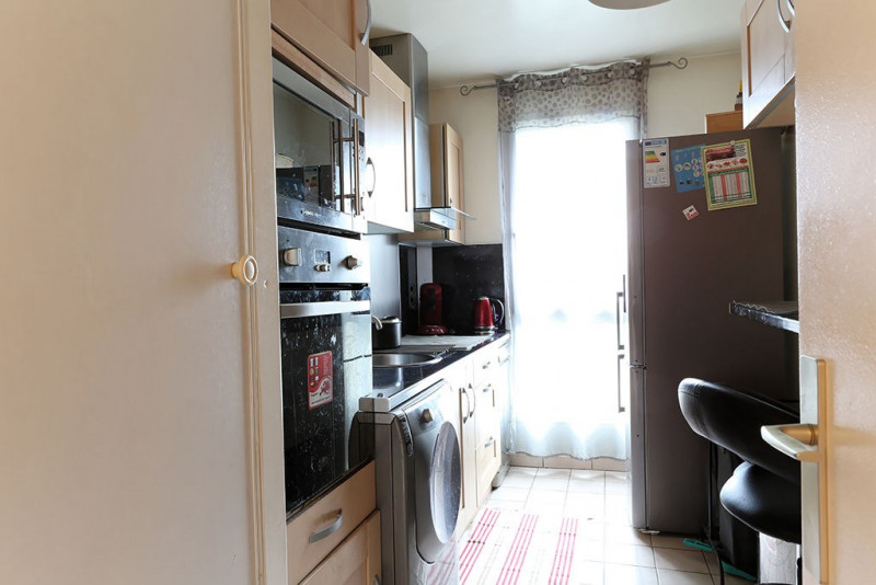 Vente appartement Osny 160000€ - Photo 3