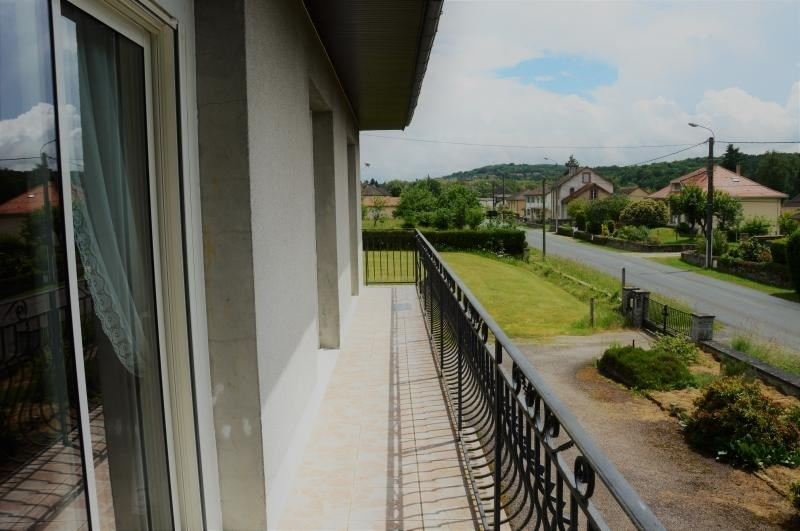 Sale house / villa Nexon 139450€ - Picture 2