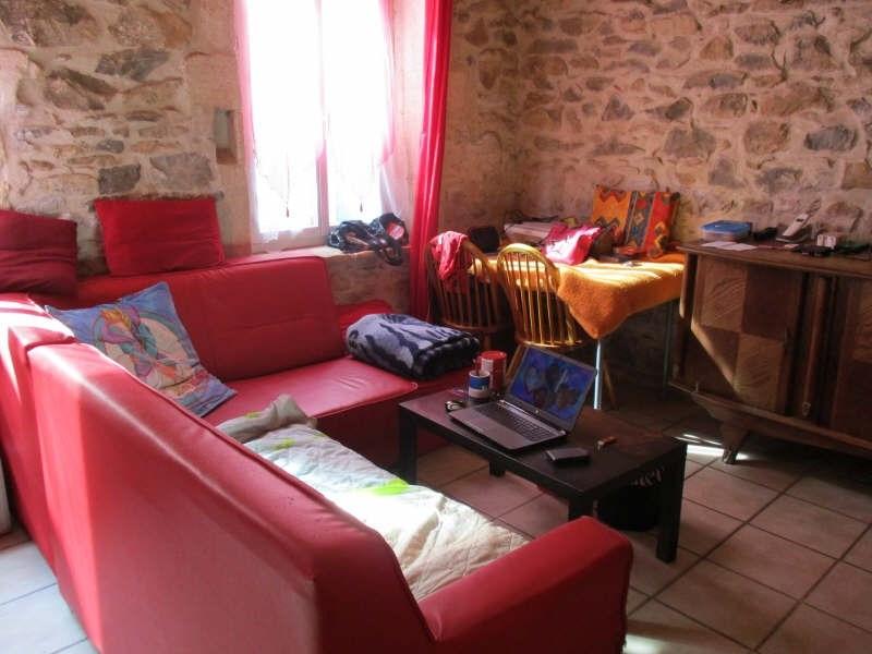 Verhuren  appartement Nimes 440€ CC - Foto 1