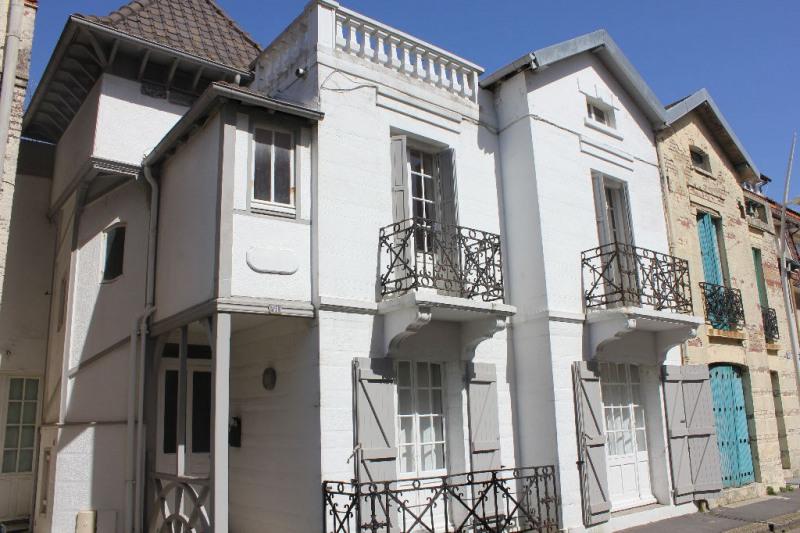 Venta de prestigio  casa Le touquet paris plage 682500€ - Fotografía 1