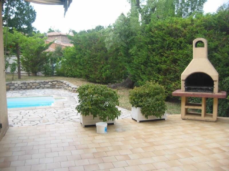 Rental house / villa Manosque 1200€ CC - Picture 14