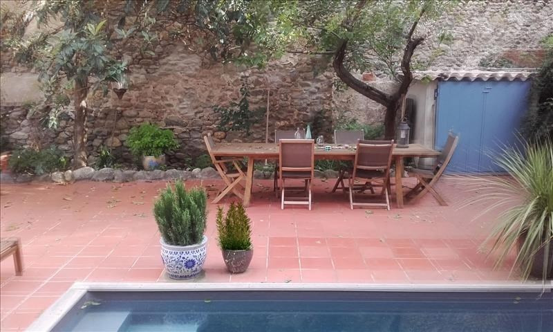 Vente maison / villa Ceret 525000€ - Photo 5