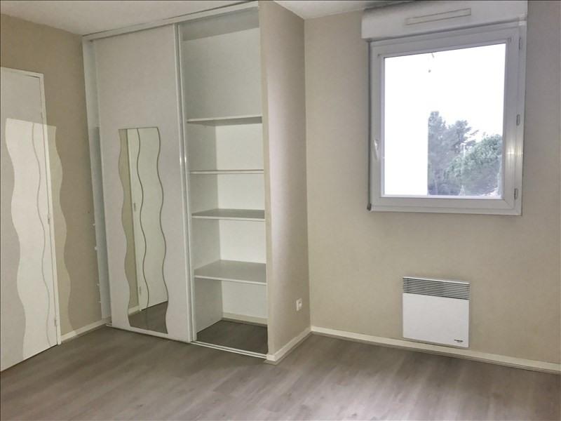 Locação apartamento Montpellier 548€ CC - Fotografia 5