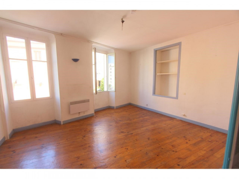 Sale apartment Nice 475000€ - Picture 2