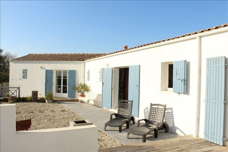 Vente maison / villa Les boucholeurs 451500€ - Photo 9