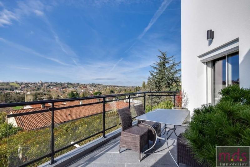 Deluxe sale house / villa Montrabe 551000€ - Picture 8