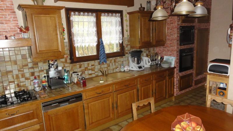 Vente maison / villa St sorlin de vienne 345000€ - Photo 5