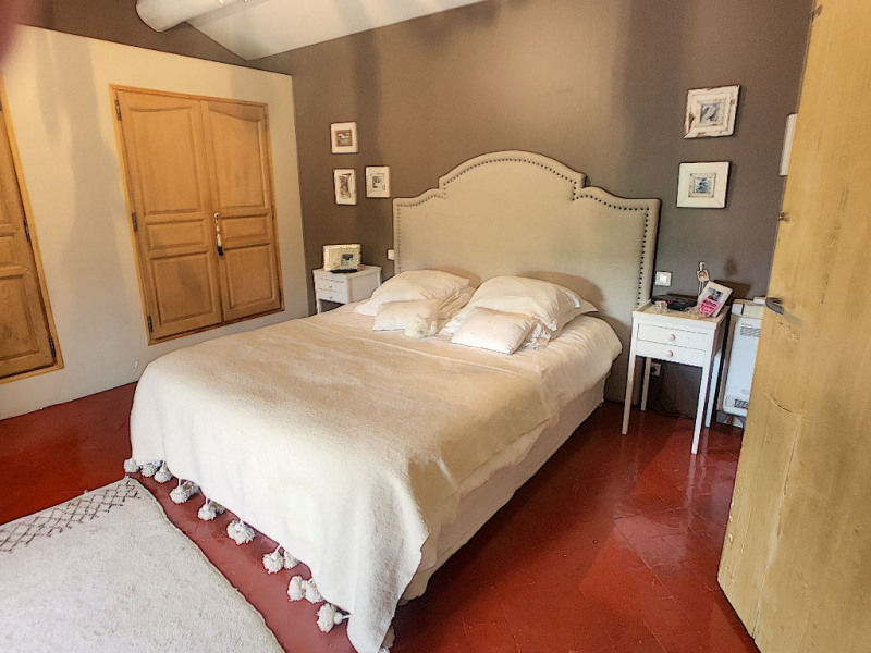 Verkoop van prestige  huis Pernes les fontaines 606000€ - Foto 14