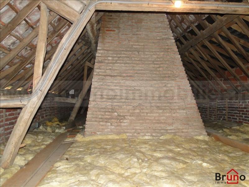 Verkoop  huis Drucat 249900€ - Foto 8