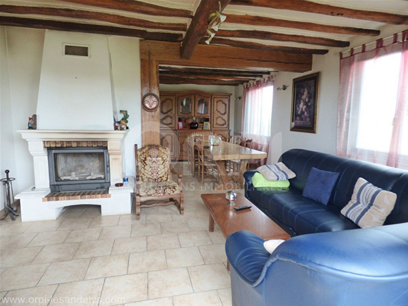 Sale house / villa Les andelys 150 000€ - Picture 3