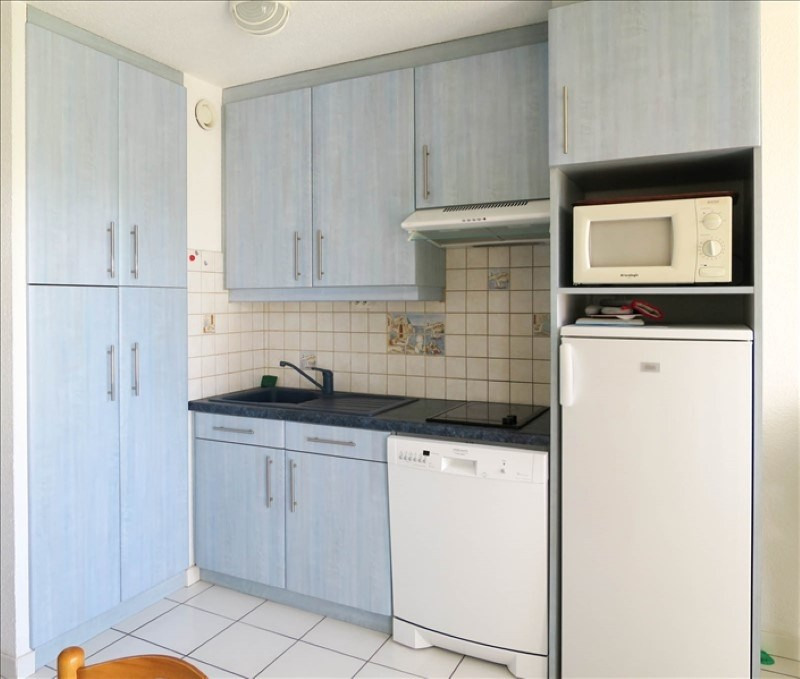 Vente appartement Talmont st hilaire 95 000€ - Photo 3