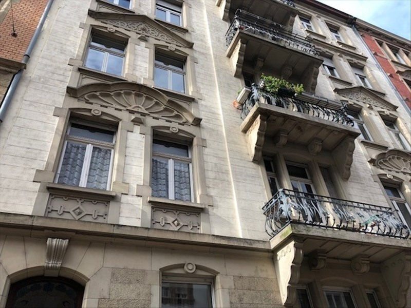 Vente de prestige appartement Strasbourg 630 000€ - Photo 1