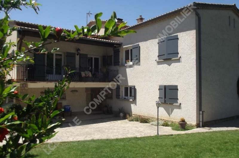 Vente de prestige maison / villa Montelimar 610000€ - Photo 2