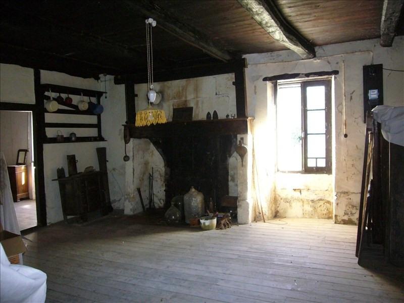 Vente maison / villa Sencenac puy de fourches 127900€ - Photo 3