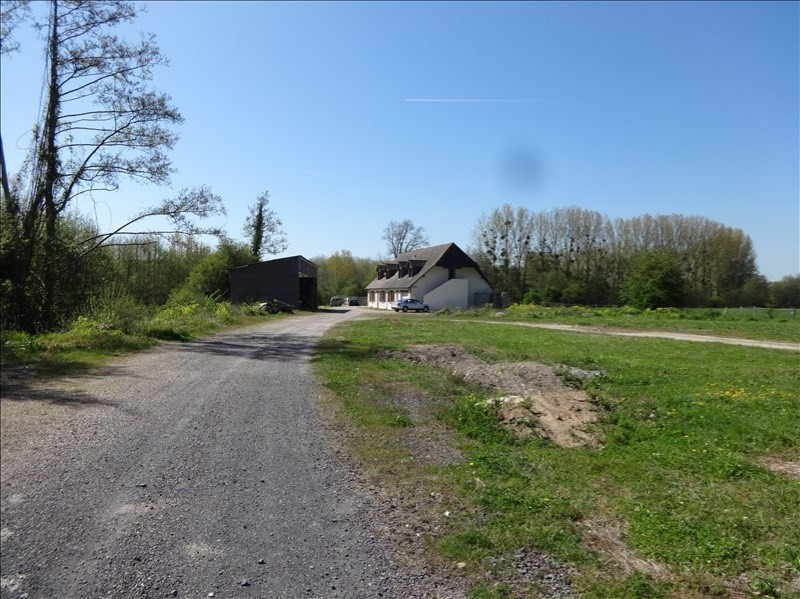 Vente maison / villa Gasny 265 000€ - Photo 3