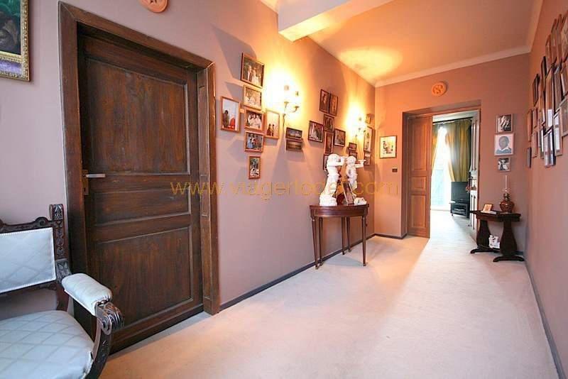 Vendita nell' vitalizio di vita casa Montricoux 335000€ - Fotografia 11