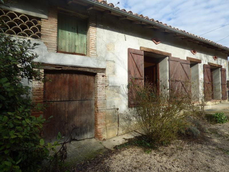 Vente maison / villa L isle jourdain 261000€ - Photo 1