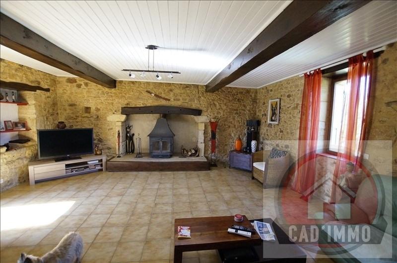 Sale house / villa Le buisson de cadouin 249000€ - Picture 7