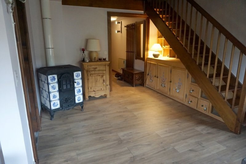 Vente de prestige appartement Megeve 615 000€ - Photo 5