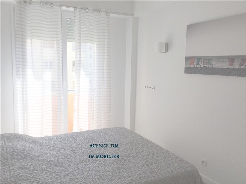 Sale apartment Cannes 402 800€ - Picture 6