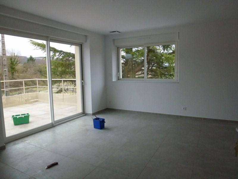 Rental house / villa Hauterives 850€ CC - Picture 5