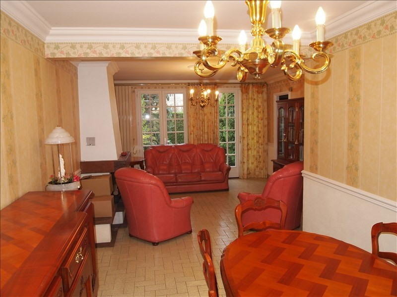 Sale house / villa Fontainebleau 275 000€ - Picture 3