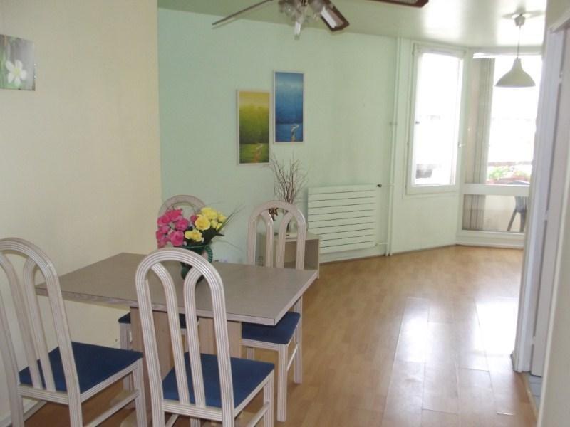 Vente appartement Bagnolet 249000€ - Photo 1