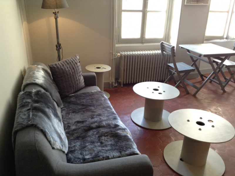 Rental apartment Fontainebleau 1 350€ CC - Picture 2