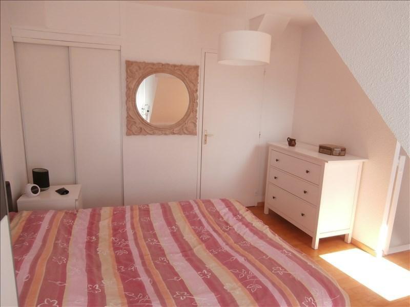 Vente appartement Caen 99000€ - Photo 5