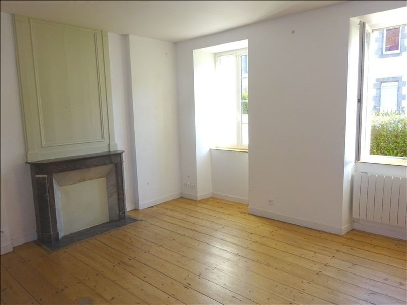 Vente appartement Ploudalmezeau 45 000€ - Photo 1