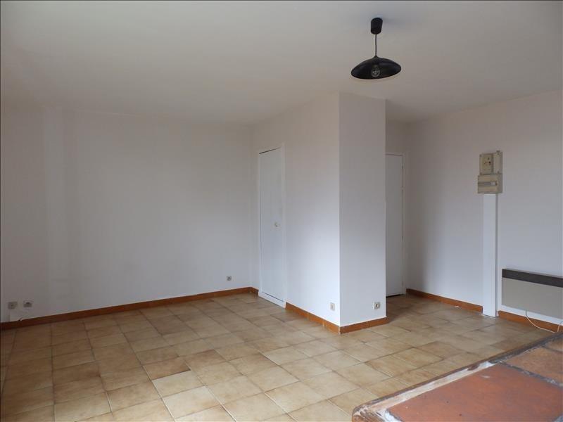 Rental apartment Moulins 380€ CC - Picture 2