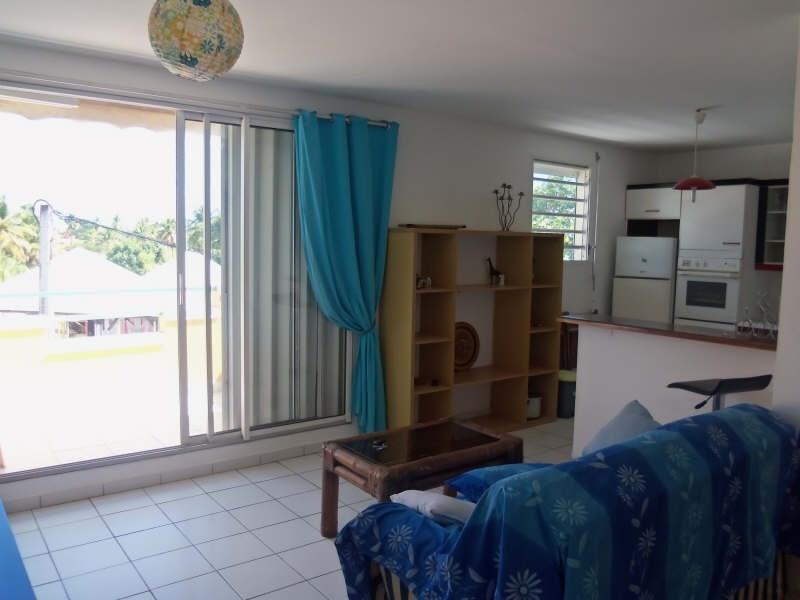 Rental apartment St francois 800€ CC - Picture 3