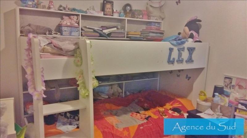 Vente appartement Roquevaire 122000€ - Photo 4