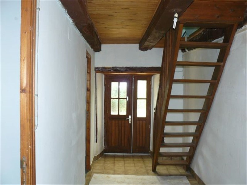 Vente maison / villa Mohon 90525€ - Photo 6