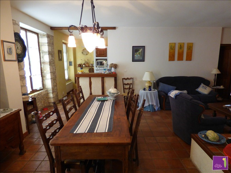 Vente maison / villa Goudargues 299 900€ - Photo 7