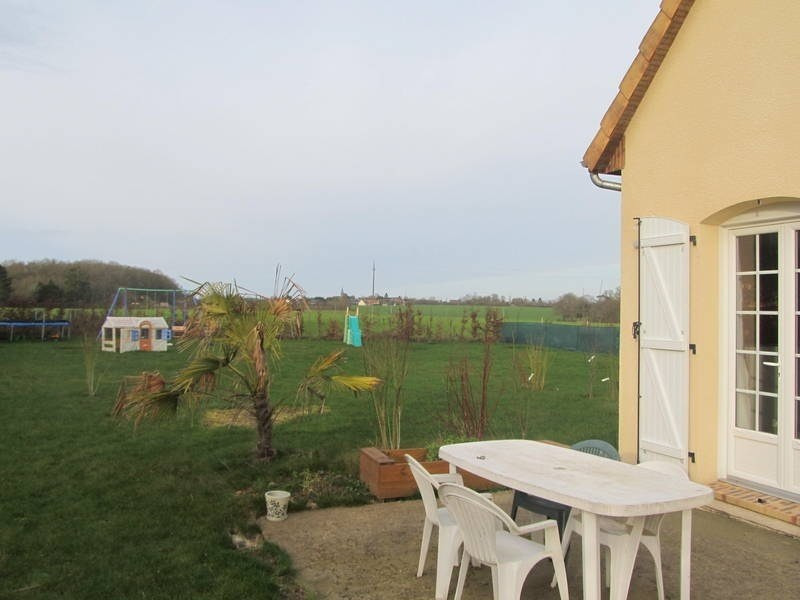 Vente maison / villa Conches en ouche 180500€ - Photo 11