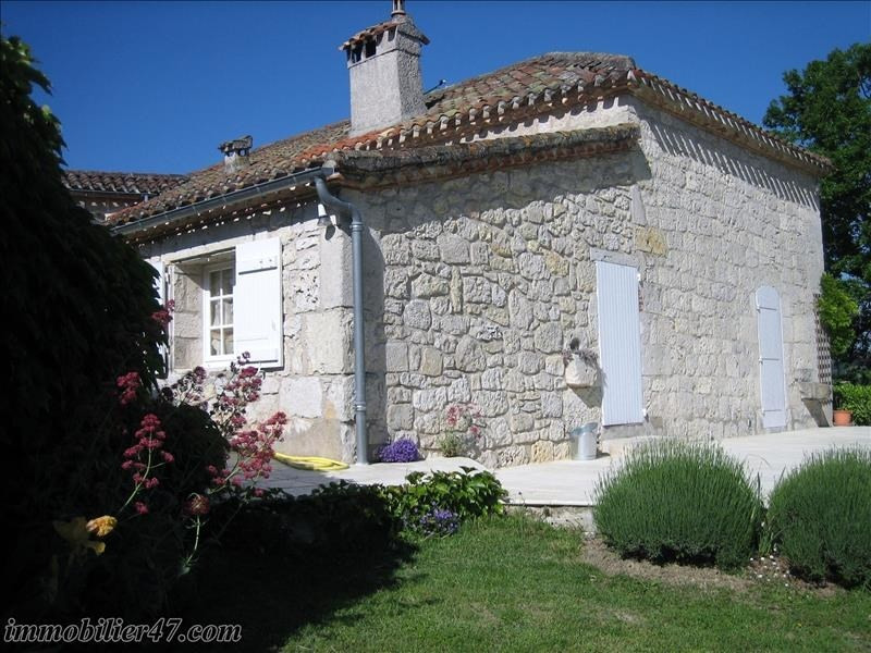 Sale house / villa Foulayronnes 310 000€ - Picture 10