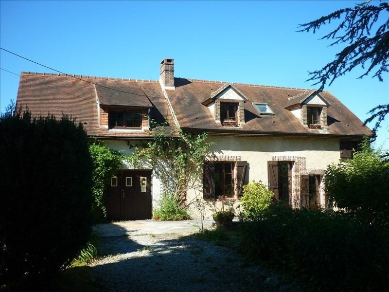 Vente maison / villa Mortagne au perche 142 000€ - Photo 1