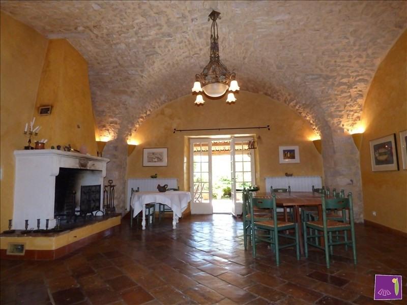 Vente de prestige maison / villa Uzes 1395000€ - Photo 6