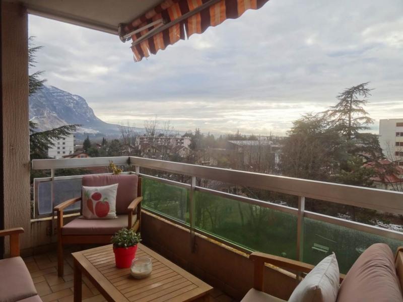 Vente appartement Gaillard 177000€ - Photo 2