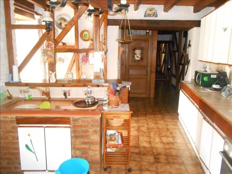 Sale house / villa Aulnay 209945€ - Picture 5