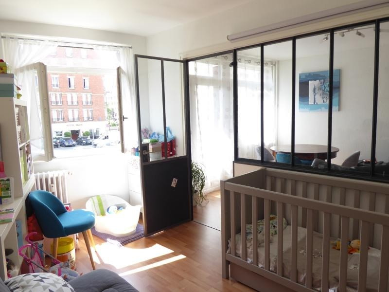 Rental apartment Boulogne billancourt 1490€ CC - Picture 3