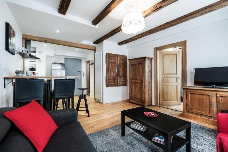 Vermietung von ferienwohnung wohnung Strasbourg 1690€ - Fotografie 1