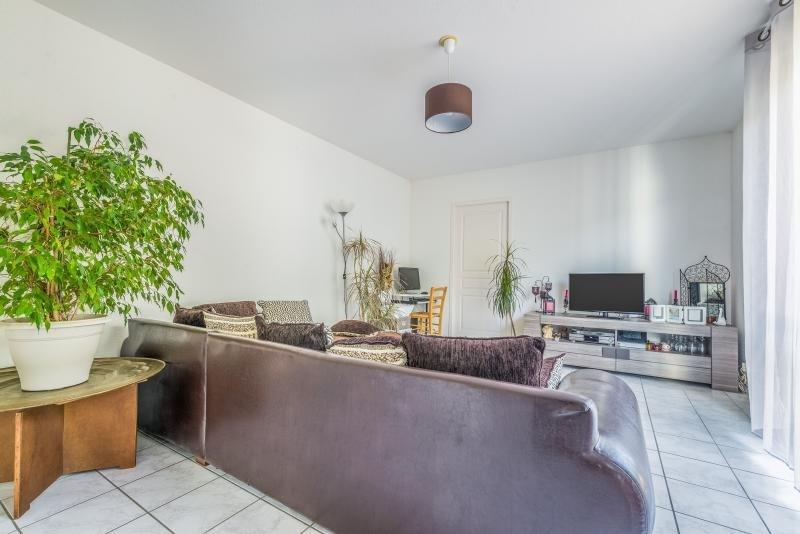 Sale apartment Besancon 119500€ - Picture 4
