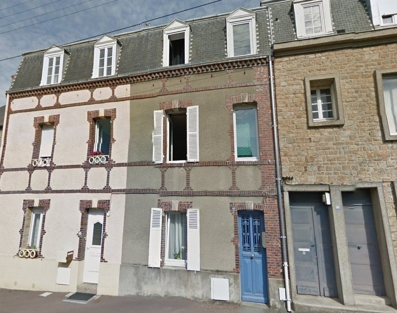 Vente maison / villa Coutances 129 865€ - Photo 1